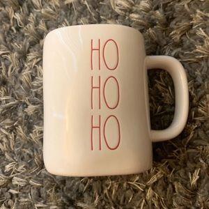 Rae Dunn Hohoho mug